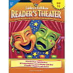 Creative Teaching Press Readers Theater Fables