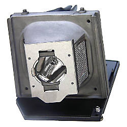 V7 260 W Replacement Lamp for Dell 2400MP Replaces Lamp 725-10089