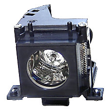 V7 Replacement Lamp for Sanyo Projectors