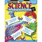 Creative Teaching Press Integrating Science Grade