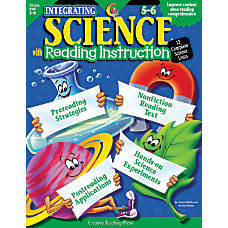 Integrating Science For Grades 5 6