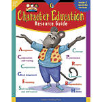 Creative Teaching Press Character Education Resource