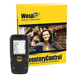 Wasp Inventory Control RF Pro with