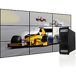 SmartAVI VW 09XVDS Digital Signage Appliance