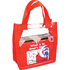 Creative Teaching Press Carrying Case With