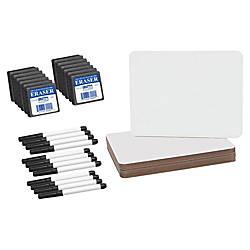 Flipside Dry Erase Board Set Class