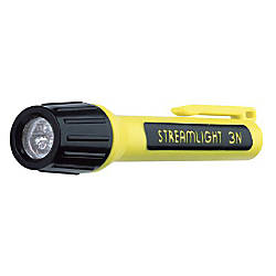 Streamlight 3N ProPolymer 3 LED Flashlight