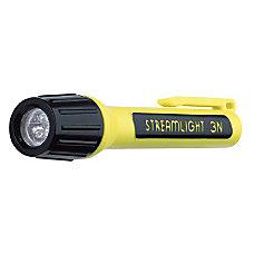Streamlight 3N ProPolymer 3 LED Flashlight