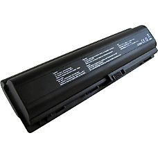 V7 Replacement Battery FOR HP PAVILION