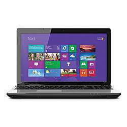 "Toshiba Satellite® C55-A5282 Laptop Computer With 15.6"" Screen & Intel® Pentium® Processor"