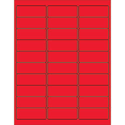 Office Depot Brand Labels Rectangle 2