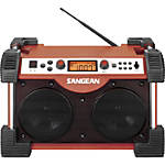 Sangean FB 100 FAT BOX Radio