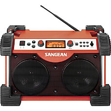 Sangean FB 100 FAT BOX Radio