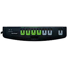 CyberPower 7 outlet Surge Suppressor