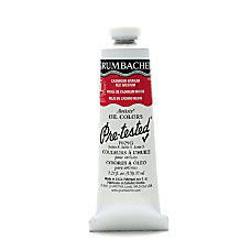 Grumbacher P029 Pre Tested Artists Oil
