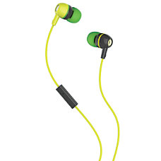 Skullcandy Spoke 2XL Earbuds BlackGreen