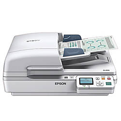 Epson WorkForce DS 6500 Color Document