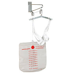 DMI Replacement Head Halter RedWhite
