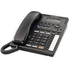 Panasonic KX TS3282B 2 Line Phone