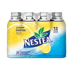 Nestea Iced Tea Lemon 169 Oz