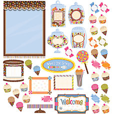 Creative Teaching Press Sweet Shoppe Bulletin