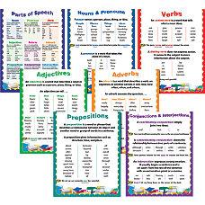 Creative Teaching Press Parts Of Speech