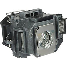 Epson V13H010L66 Replacement Lamp