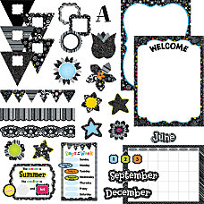 Creative Teaching Press Classroom Essentials Pack