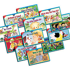 Creative Teaching Press Sight Word Readers