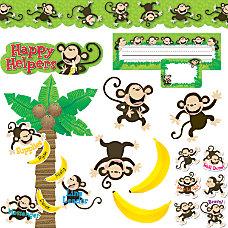 Creative Teaching Press Monkey Business Designer