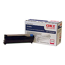 OKI 43459402 Magenta Drum Unit