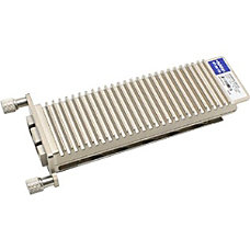 AddOn Enterasys 10GBASE SR Compatible TAA