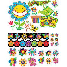 Creative Teaching Press Its Spring Designer