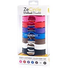 MyKronoz ZeCircle Wristbands Bracelets