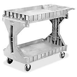 Akro Mils ProCart Utility Cart 400