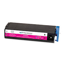 Media Sciences® MS7000M (OKI 41304206) High-Yield Magenta Toner Cartridge