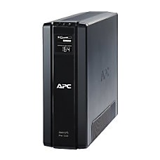 APC Back UPS Pro 1500 Battery