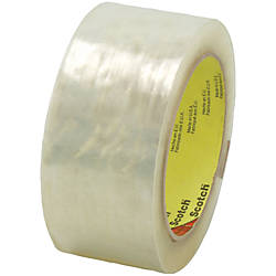 3M 3723 Cold Temperature Carton Sealing