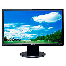 Asus VE198T 19 LED LCD Monitor