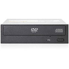 HP Internal DVD Reader