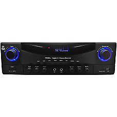 PyleHome PT570AU Amplifier 350 W RMS