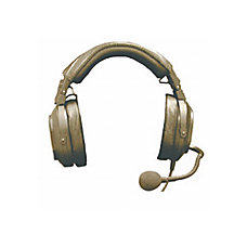 Telex HR 2PT Dual Sided Headset