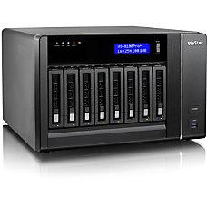 QNAP VioStor VS 8124 Pro Network