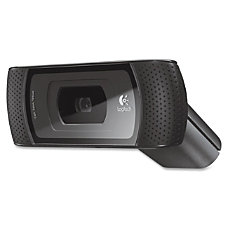 Logitech B910 Webcam 5 Megapixel 30