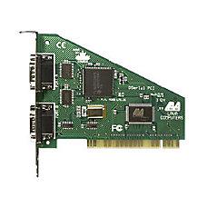 Lava Computer D Serial PCI 2