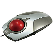 Adesso iMouse T1 Trackball Mouse