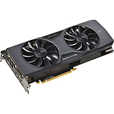 EVGA GeForce GTX 980 Graphic Card