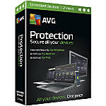 AVG Protection 2 Year Subscription For