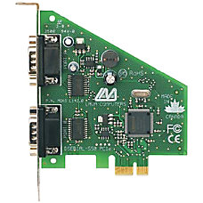 Lava Computer DSERIAL PCIE 2 port