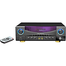 PylePro PT530A Amplifier 350 W RMS